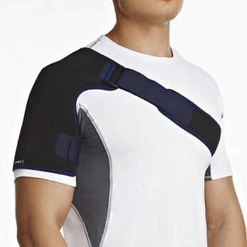 Фиксатор плечевого сустава bioceramic ss-105 артроз 1 2 степени голеностопного сустава
