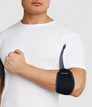 Бандаж на локтевой сустав теннисный локоть orlett бальзам-гель суставный доктор адамов корень
